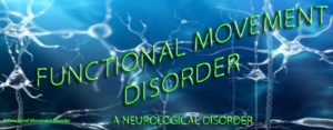 functional movement disorder logo
